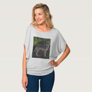 Wolfdog in sunlight T-Shirt