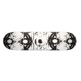 Wolfe Skateboard Deck