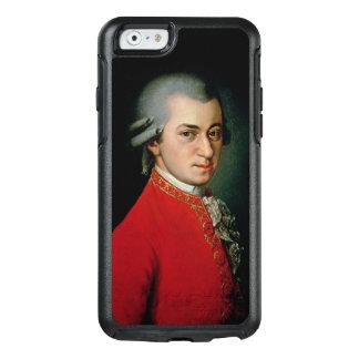 Wolfgang Amadeus Mozart, 1818 OtterBox iPhone 6/6s Case