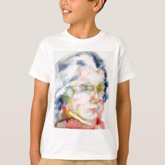 wolfgang amadeus mozart portrait T-Shirt