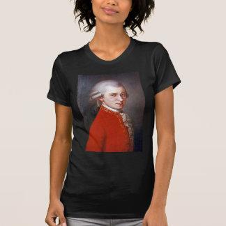 Wolfgang-amadeus-mozart T-Shirt