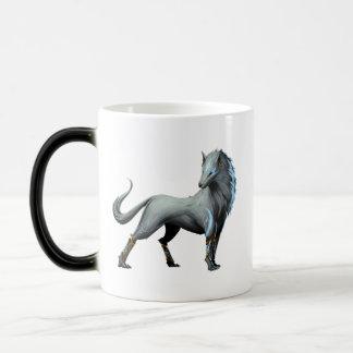 Wolfhroc Magic Mug