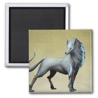 Wolfhroc Magnet