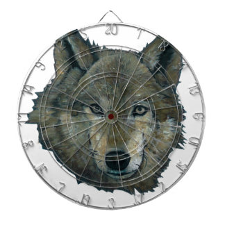 Wolfie Dartboard