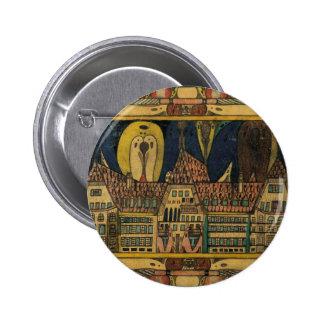 Wölfli Waldau Fine Art Buttons
