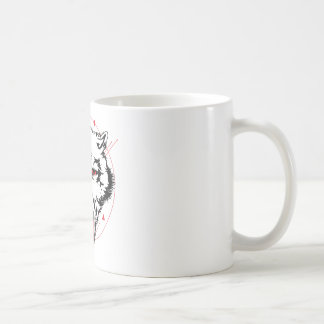 Wolfman Coffee Mug