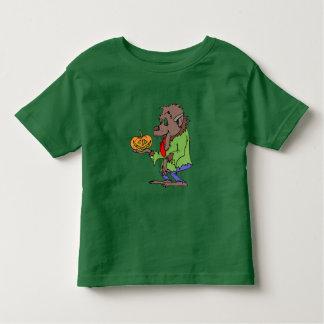 Wolfman Toddler T-shirt