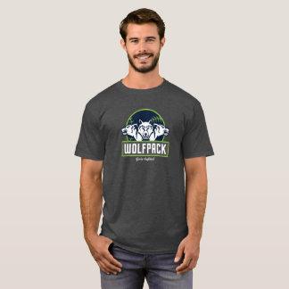 WolfPack Men's Basic T-Shirt