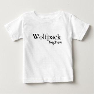 wolfpack newphew baby T-Shirt