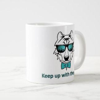 Wolfpack Party Mug