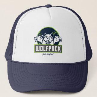 WolfPack SnapBack Trucker Hat