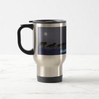 Wolfpack Travel Mug