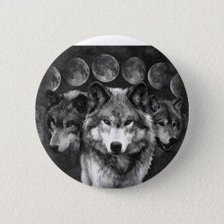 Wolf's button
