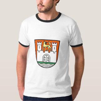 Wolfsburg Coat of Arms T-Shirt
