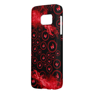 Wolfsta Games 2D LOGO Limited Edition  PHONE CASES