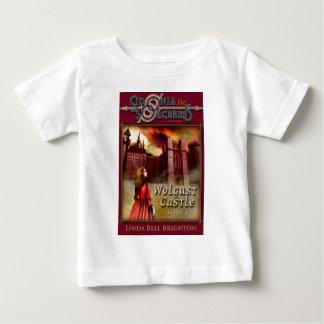 Wolgast Castle Baby T-Shirt
