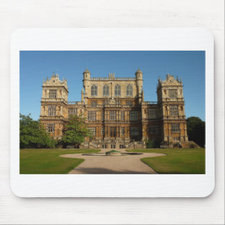 Wollaton hall mouse pad