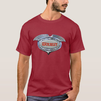 Wolseley cars T-Shirt