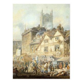 Wolverhampton, Staffordshire by William Turner Postcard