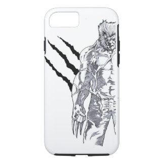 Wolverine Mobile case