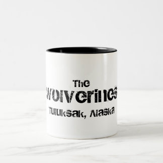 Wolverines Coffee Mug