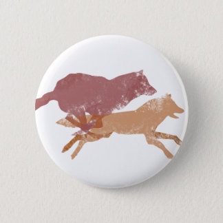 Wolves Button