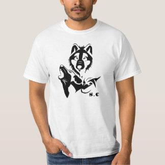 Wolves Tribal T-Shirt