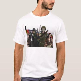 WoM MARTIAN KILLERS T-Shirt