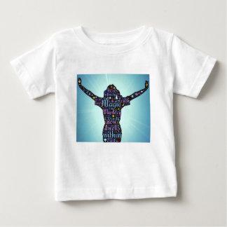 woman attri baby T-Shirt