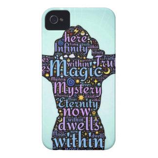 woman attri Case-Mate iPhone 4 case