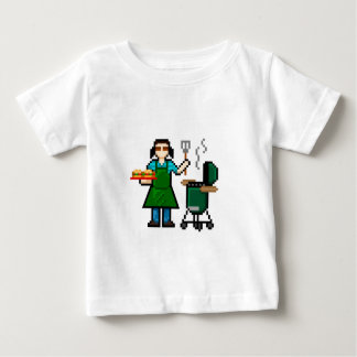 Woman BGE cook Baby T-Shirt