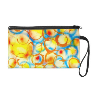 woman compact bag designed by Artist Metro One