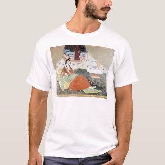 Woman in the Garden of Shah Abbas I T-Shirt