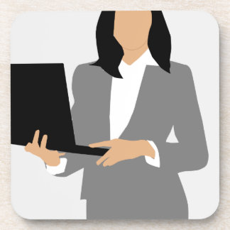 Woman Manager Coaster