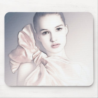 WOMAN MOUSE PADS