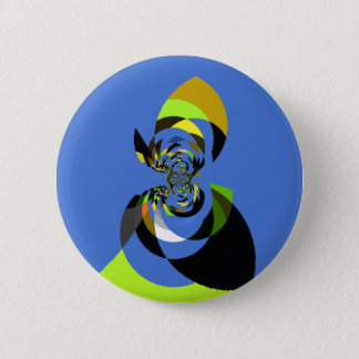 Woman of Colors 2 Inch Round Button