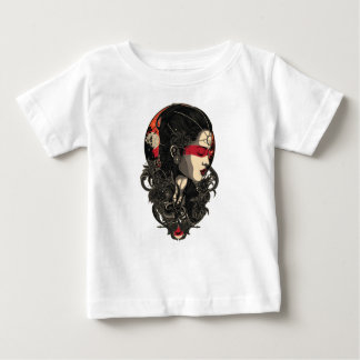 Woman of the Rising Sun Baby T-Shirt