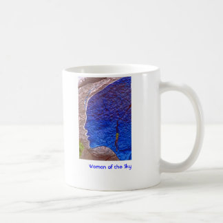 Woman of the Sky 2/Mug Coffee Mug