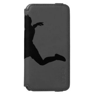 Woman Soccer Player Incipio Watson™ iPhone 6 Wallet Case