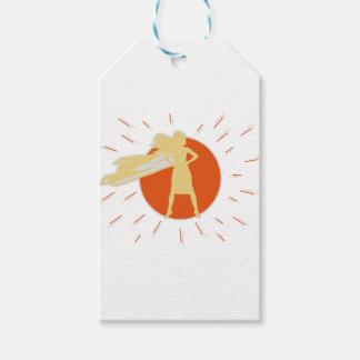 woman-superstar gift tags