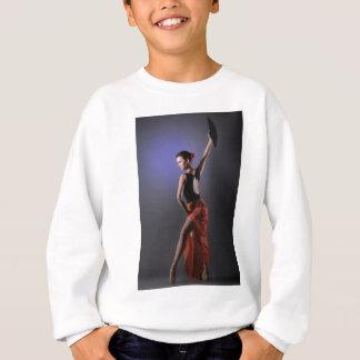 woman sweatshirt