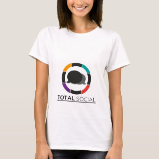 Woman Total Social Shirt