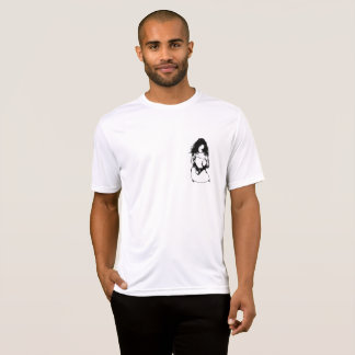 Woman without face T-Shirt