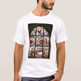 Woman Writing in the Court of Shah Abbas I T-Shirt