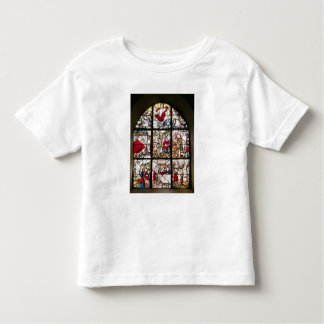Woman Writing in the Court of Shah Abbas I Toddler T-shirt