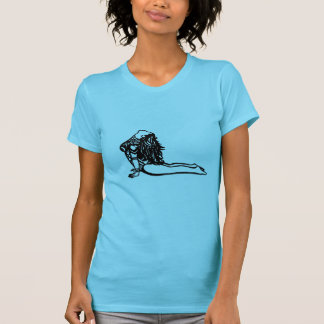 Woman Yoga Pose TShirtFor Yogi T-Shirt