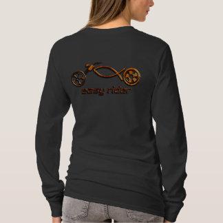 Woman's Christian Biker T-Shirt