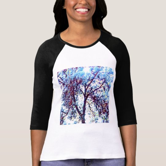 Woman's Custom Graphic T Shirt