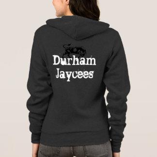 Woman's Durham Jaycee Hoodie