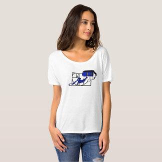 Woman's Fibonacci Zequence T-Shirt